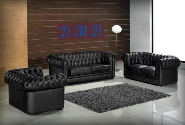 Chesterfield Sofa Set CS01