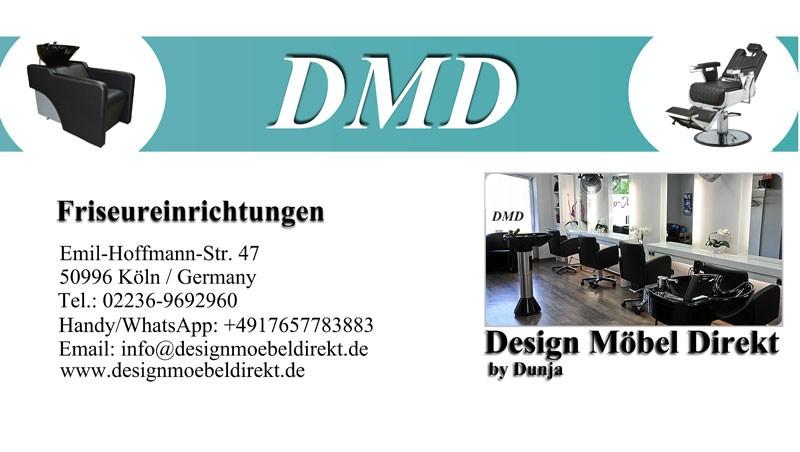 Friseureinrichtung | Design Möbel Direkt