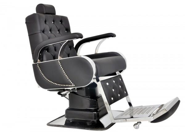 Herren Friseurstuhl Barberstuhl Diamond H4004