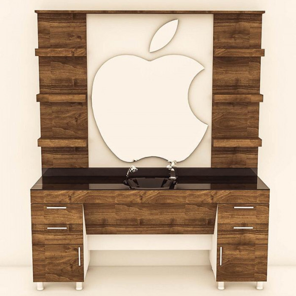 Frisierplatz Männer Apple 1.0 S9215