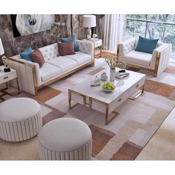 Sofa Set 02